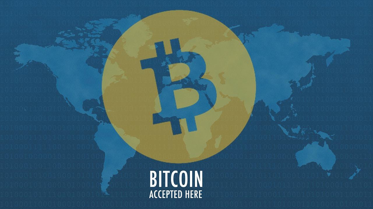 minería bitcoins